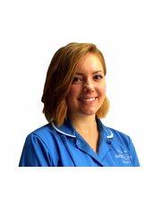 Miss Kerrie Shelley - Dental Nurse at Dental Concepts
