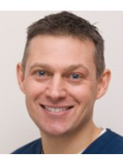 Dr Jonathon Krum - Dentist at St Cuthbert's Dental Surgery