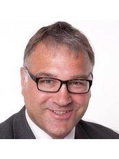 Dr Giles Kidner - Dentist at Berkhamsted Dental Practice