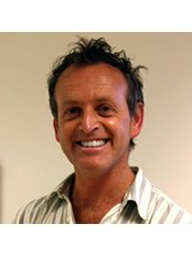 Dr Wiltus Botha - Dentist at Bishop's Stortford Orthodontic Practice