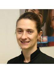 Dr Lorinda Pieterson - Principal Dentist at Bishop's Stortford Orthodontic Practice