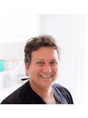 Dr Dawie Nolte -  at Hockerill Dental