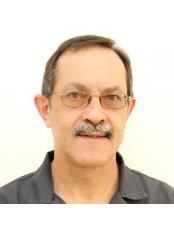 Dr Thinus Oelofse -  at Hockerill Dental