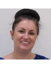 Ms Louise Laming - Practice Manager at The Lodge Dental Suite