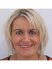 Ms Paula Pettitt - Receptionist at The Lodge Dental Suite