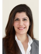 Dr Zulaikha Burki - Dentist at Chiswell Green Dental Centre