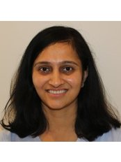 Miss Sangeeta Tathare - Dental Nurse at Chiswell Green Dental Centre