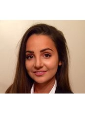 Miss Lidiana  Santos - Dental Hygienist at Chiswell Green Dental Centre