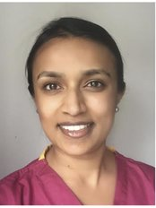 Dr Aneesha  Shah - Oral Surgeon at Chiswell Green Dental Centre