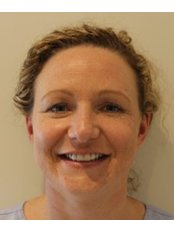 Miss Helen  Howarth - Dental Nurse at Chiswell Green Dental Centre