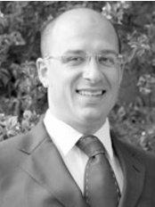 Mr Federico Foschi -  at Harpenden Dental Centre