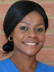 Angela Nketia -  at Harpenden Dental Centre