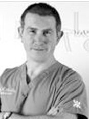 Dr Will Murphy - Doctor at The Hertfordshire Centre for Dentistry