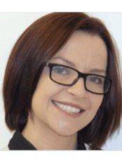 Nicola Sullivan -  at Hatfield Dental Centre