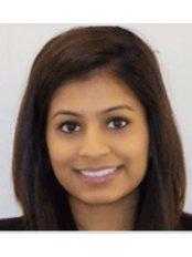 Neelam Patel -  at Hatfield Dental Centre