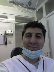 Mr Kalhor -  at Rossgate Dental Practice