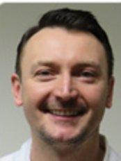 Dr Stuart Brady - Dentist at Herford Dental Care