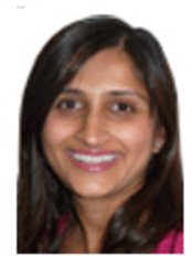 Dr Ishita Black - Dentist at Herford Dental Care