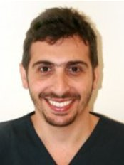 Dr Petros Ioannis Moschouris - Dentist at Hitchin Dental Centre