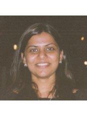 Dr Jilna Shah - Dentist at Hoddesdon Dental