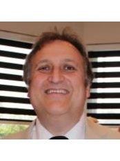 Dr Philip Harris - Dentist at Hoddesdon Dental