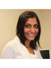Dr Urvi Shah - Principal Dentist at Hoddesdon Dental