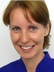 Dr Claire Brodie - Dental Auxiliary at The Royston Dental Practice