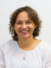 Dr Odette Lazarus - Dentist at Lewis Wagner - Bell Street Dental Practice