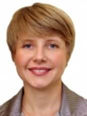 Dr Katrina Wagner - Dentist at Orthodontic Centre - St Albans