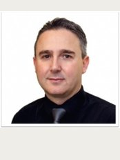 Orthodontic Centre - St Albans - Dr Steve Wagner