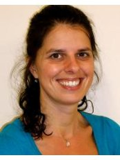 Dr Luisa Lucchesi - Specialist Orthodontist - Orthodontist at UK Dental Specialists