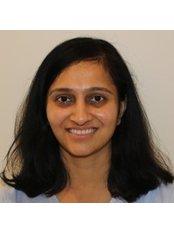 Miss Sangeeta Tathare - Dental Nurse at UK Dental Specialists