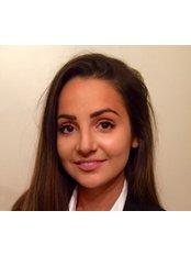 Miss Lidiana  Santos - Dental Hygienist at UK Dental Specialists