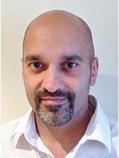 Dr Bikram Bal - Oral Surgeon at Victoria Dental Clinic