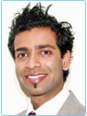 Dr Maulin Joshi - Dentist at Victoria Dental Clinic