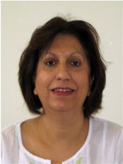 Mrs Versha Dattani - Dental Nurse at Broadwater Dental Practice