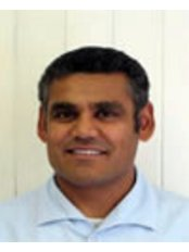Mr RashmiPatel, B.D.S. - Oral Surgeon at Broadwater Dental Practice