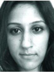 Dr Karishma Garala - Dentist at Stotfold Dental Clinic