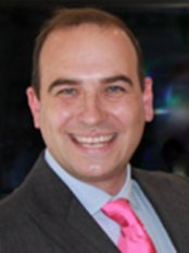 Dr David Madruga - Practice Manager at Bow House Dental Practice