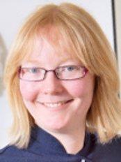 Dr Rachel Keir - Dentist at Bow House Dental Practice