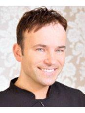 Dr Edward Masheder - Principal Dentist at Bow House Dental