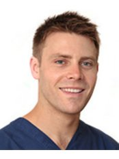 Dr Daniel Ghent - Dentist at Bow House Dental