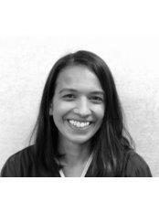 Dr Reena Amin - Dentist at Better Care Clinic - Dental and Medical