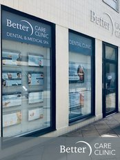 Better Care Clinic - Dental and Medical - Better Care Clinic - Dental Practice in Watford