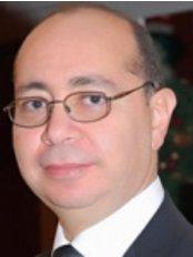 Dr Abdul Tawfik - Consultant at Senova Dental Studios