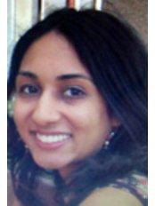 Dr Sejal Patel - Associate Dentist at Knightsfield Dental Surgery
