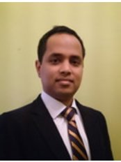 Dr Rajesh Alagarswamy -  at Knightsfield Dental Surgery