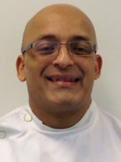 Dr Anilkumar Raja - Dentist at Woodhall Dental Practice