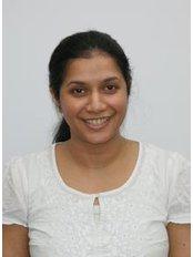 Dr Parvathy Presanna - Dentist at Griffin Dental Practice
