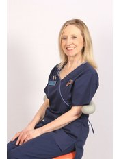 Jo Rawcliffe -  at St Andrews Dental Care